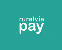 Ruralvía Pay - logo