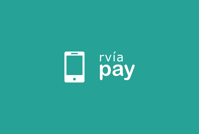 Logotipo de Ruralvía Pay